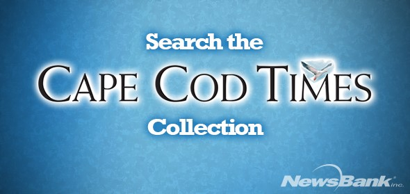 Cape Cod Times collection web button